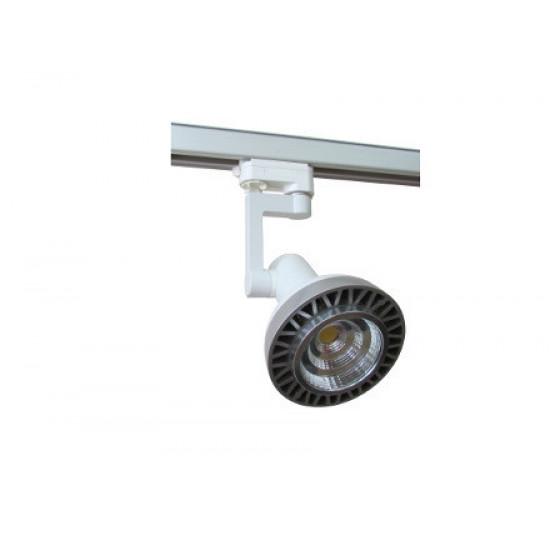 Светильник PL/A-LED-40W (5000K) Halla lighting белый