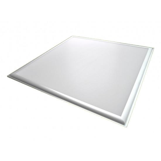 Панель светодиодная LP-02-eco 36Вт 160-260В 4000К, 6500К  595х595х11мм в комплекте с ЭПРА
