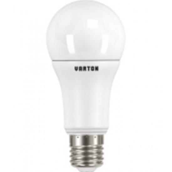 LED лампа ВАРТОН 12W 220V E27 4000K 10/100