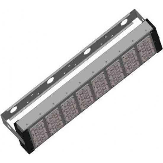 Магистральгный светильник ШЕВРОН AVP-SVT-Str M-S-216-700-45x140