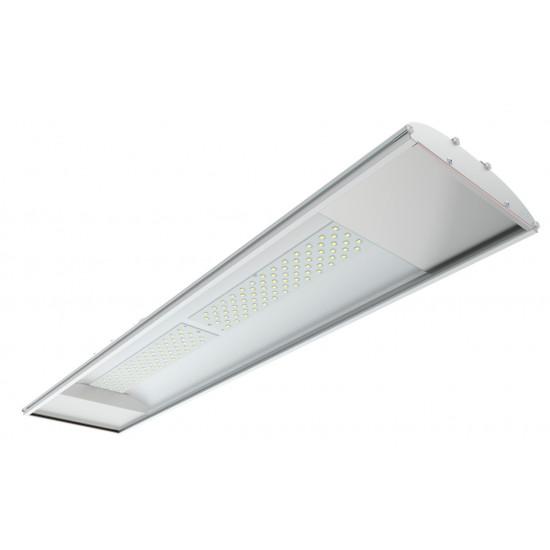 Консольный уличный светодиодный светильник ДКУ-95/11400