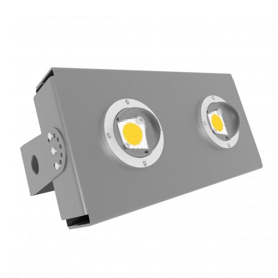 Светильник светодиодный теплостойкий COB AVP-SVT-STR-eCOB-80W-XX