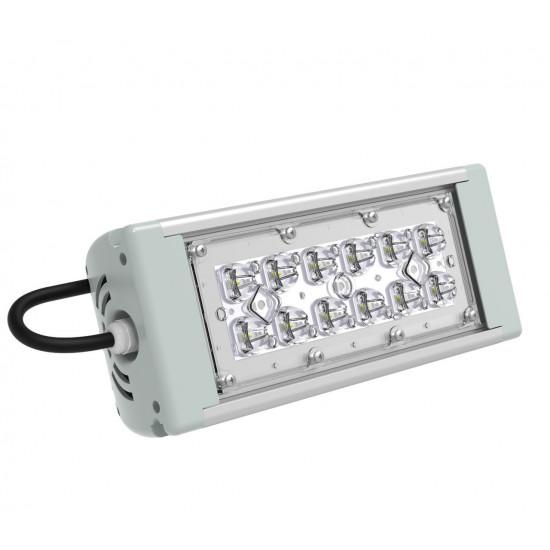 Консольный уличный светильникМодуль PRO-Max  AVP-SVT-STR-MPRO-Max-84W-45x140-C