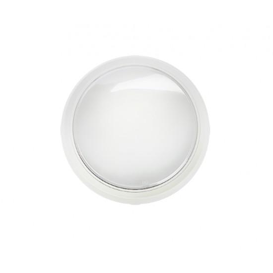 Светильник светодиодный СПБ-2 5Вт 230В 4000К 400лм 155мм белый LLT