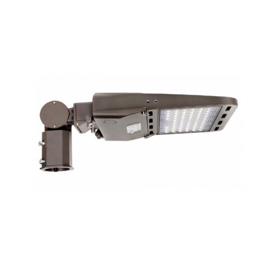 Уличный светодиодный светильник LC Универсал 100 Вт КРК 14 000 Лм 5000К IP65 V