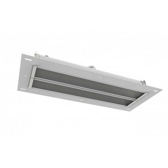 Светильник светодиодный для АЗС A-AZS-100D5K