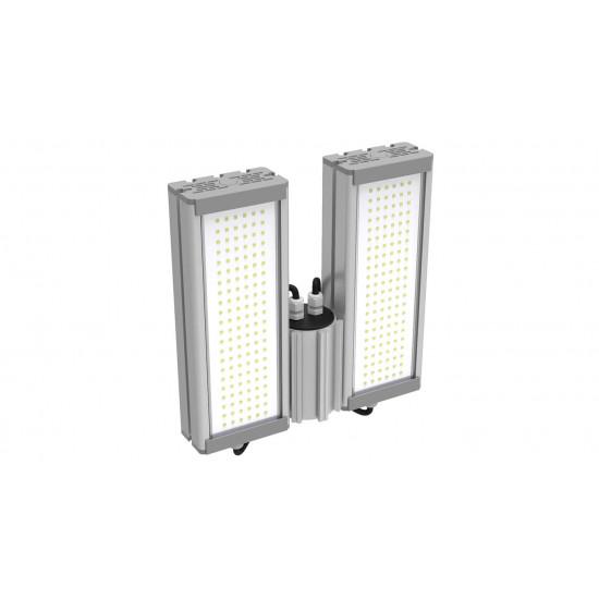 Консольный светодиодный светильник МОДУЛЬ уличный AVP-SVT-STR-M-48W-DUO-C