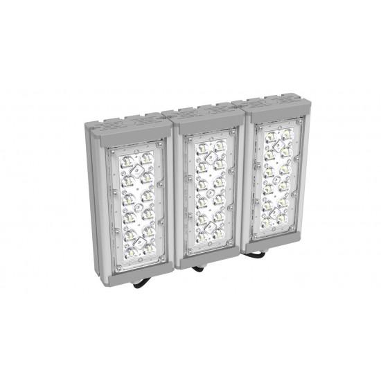Консольный светодиодный уличный светильник AVP-SVT-STR-M-27W-45x140-TRIO-С