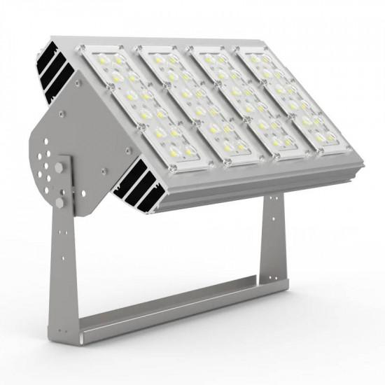 Светодиодный светильник ВАРТОН промышленный Olymp PHYTO 30°х110° 130 Вт