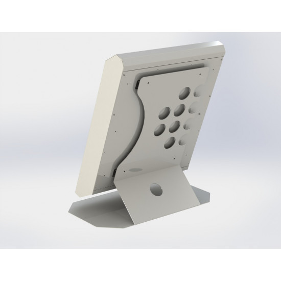 Бактерицидный облучатель - рециркулятор Avp-Chronos 10х15 150Вт